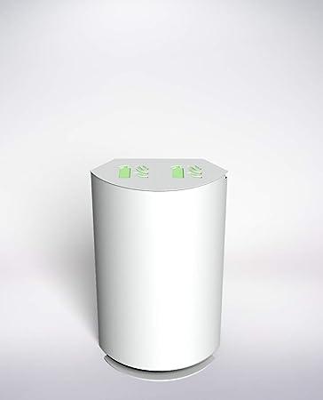 Caja Diseño Alto Doble, Armario para 2 Extintores Tipo 6 L o 6 kg ...