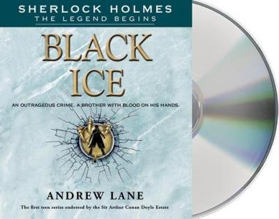 - [ FIRE STORM (SHERLOCK HOLMES: THE LEGEND BEGINS) ] By Lane, Andrew ( Author) 2013 [ Compact Disc ]