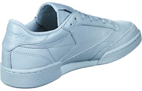 Unisex Zapatillas Blue C Elm Reebok Club Fresh Adulto 85 XvwBq