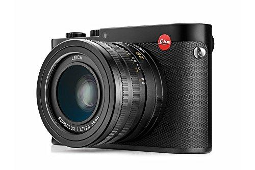 Leica Q 24.2 Megapixel Digital 35 MM Compact Camera