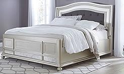 Ashley Furniture Coralayne King/Cal King...