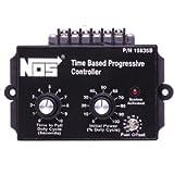 NOS 15835BNOS Time Based Progressive Nitrous Controller