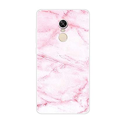 Aksuo Funda For Xiaomi Redmi Note 4X , TPU Anti-Rasguño Anti ...