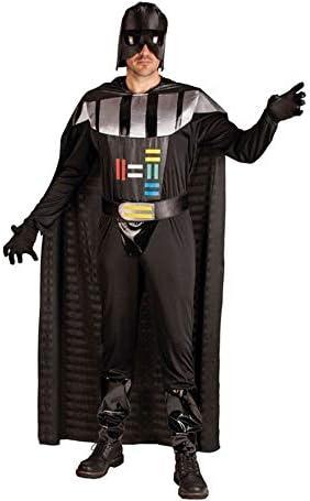 El Rey del Carnaval Disfraz de Villano Galáctico para Hombre ...