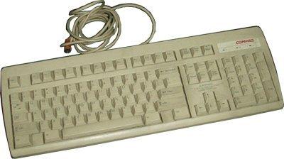 Buy compaq keyboard server