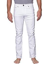 Amazon.com: White - Jeans / Clothing: Clothing, Shoes & Jewelry