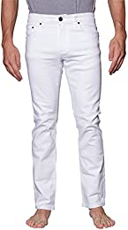 Amazon.com: White - Jeans / Clothing: Clothing Shoes &amp Jewelry