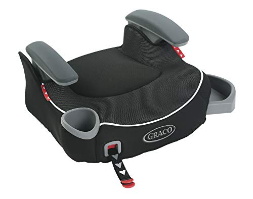41TGJzEKvJL - Graco TurboBooster LX Backless Booster Car Seat With Latch System