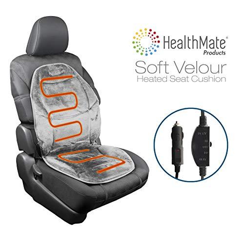 HealthMate IN9438-2 Velour 12V