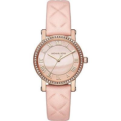 Michael Kors Watches Petite Norie Three-Hand Watch