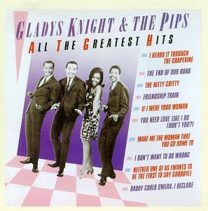 gladys knight the pips all the greatest hits