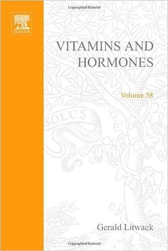 biochemical actions of hormones v3 litwack gerald