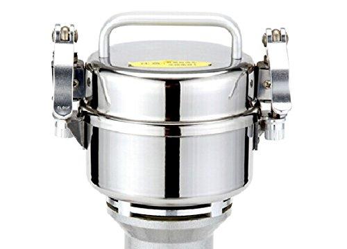 150g Electric Grain Mill Cereal Spice Grinder for Herb Pulverizer superfine Powder Machine 110v or 220V