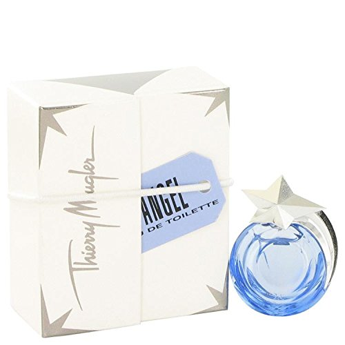 ANGEL by Thierry Mugler - Mini EDT Comet 0.1 (0.1 Ounce Edt Mini)