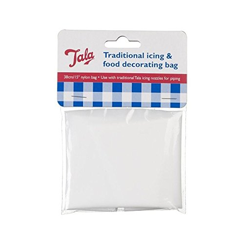 Tala Nylon Icing Bag 38cm - Pack of 6 by Tala