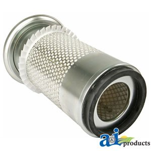A & I Products Filter, Air (W/ AT3.152.4 ENGINE) Replacement for Massey Fergu... (Fergus Engine)