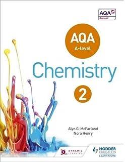 AQA A Level Biology Student Book 1 (AQA A level Science