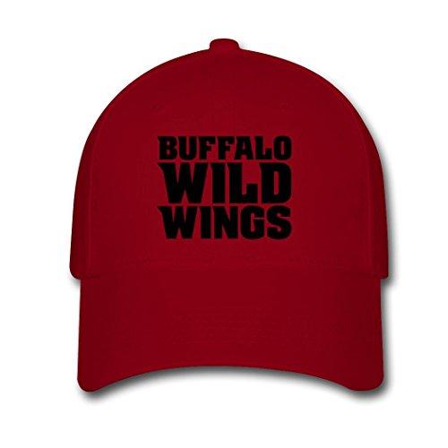 bin-new-amazing-unisex-bww-buffalo-wild-wings-fashion-cotton-baseball-cap-casual-snapback-hat
