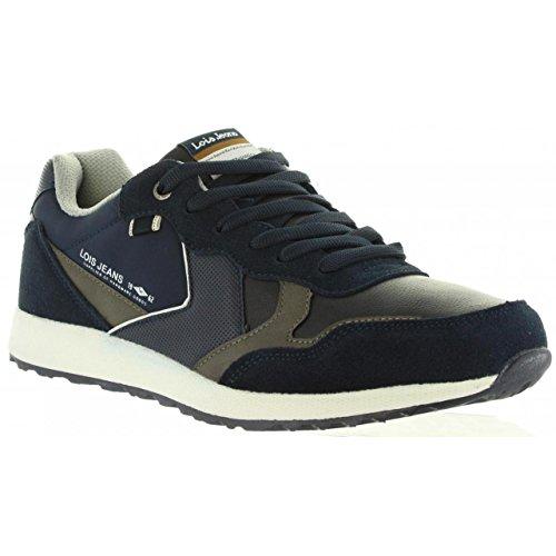 Schuhe für Herren LOIS JEANS 84570 107 MARINO
