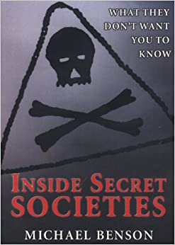 Book Inside Secret Societies: What They Don't Want You to Know