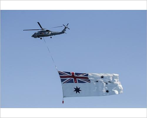 photographic-print-of-seahawk-helicopter-carrying-the-australian-white-ensign