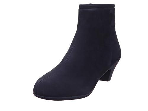 CAMPER Helena, Botines para Mujer, Azul (Navy 410), 35 EU: Amazon.es: Zapatos y complementos