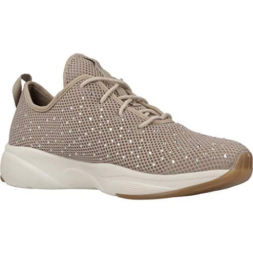 Foam Mesh Con Strass Memory donna Beige Ed Tessuto Modello In Skechers Intentful Sneakers Ginniche Meridian Taupe Ammortizzamento nBpqw8a7Hx