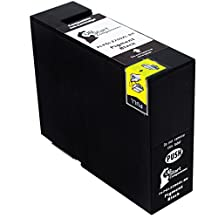Replacement Canon PGI-2200 XL Black Pigment Ink Tank Cartridge - Compatible with Canon Maxify Mb5020, Canon Maxify Mb5320, Canon Maxify Ib4020, Canon Maxify Mb5420, Canon Maxify Mb5120