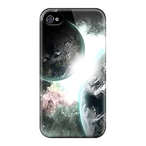 Tpu Protector Snap KfJ6614MGjb Case Cover For Iphone 4/4s