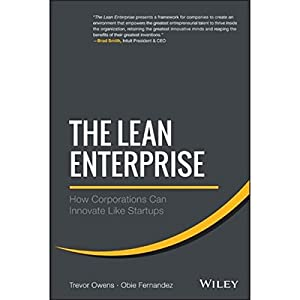 The Lean Enterprise Hörbuch