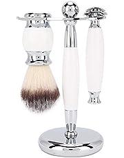 Manual Shaver Retro Classic Shaver Baardborstel Shaver Stand Holder Manual Shaving Set for Men