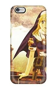 For Iphone 6 Plus Fashion Design Chrono Crusade Anime Other Case-JklqssU5074rccZo
