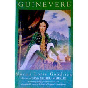 0060164425 - Norma Lorre Goodrich: Guinevere - Buch