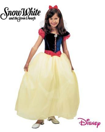 Snow White Costume Prestige - Child -