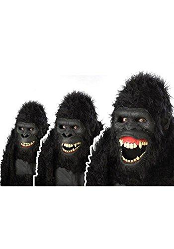 Memem (Goin Ape Gorilla Costume)