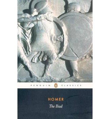 [(The Iliad)] [ By (author) Homer, Translated by E. V. Rieu, Edited by Peter Jones, Revised by D.C.H. Rieu ] [May, 2003]