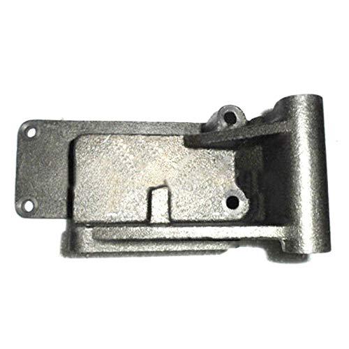 SINOCMP Alternator Bracket Alternator Support 3041859 Air Compressor New Air Conditioning Compressor AC Compressor Clutch Assy for Cummins KTA19 K19 Engine, 3 Month Warranty: