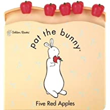 Five Red Apples (Pat the Bunny)