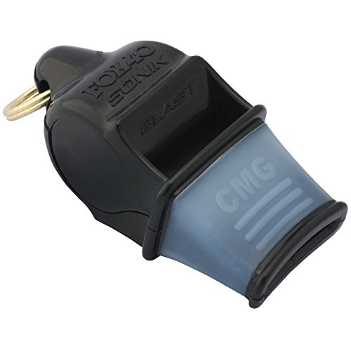 cheap black whistle - 6