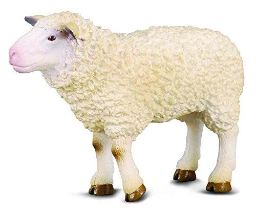 (CollectA Sheep Figure)