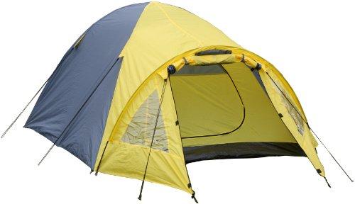 Ultega Camping/Trekking Outdoor Tent – 9.9 x 6 x 4.1 Feet, Outdoor Stuffs