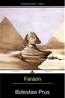 Faraon (Polish Edition)