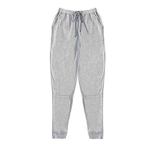 A Gift From The Gods - Bas de pyjama - Femme gris gris
