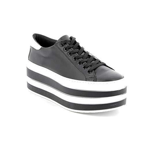 Sport Amp;scarpe Alesya By Sneakers Gw4b66uq Nero Scarpe Donna dtxshQrC