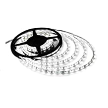 Susay T93007-1 Waterproof LED Light Strip 12V with 300 SMD LED Cool White