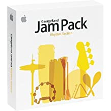 Apple Garageband Jam Pack: Rhythm Section
