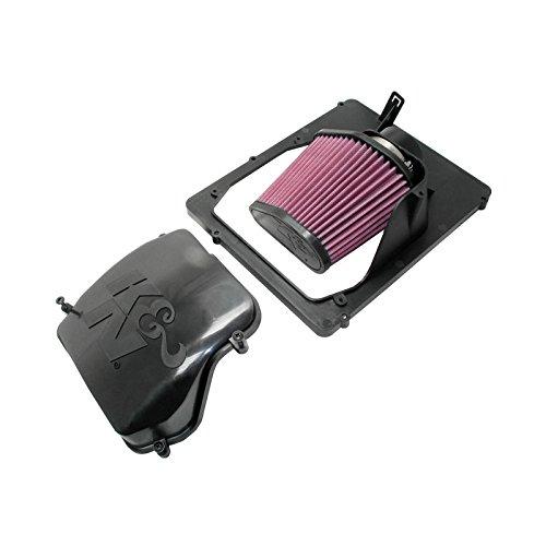 K&N 57S-4900 Hochleistungsluftfiltersystem KN Filters Inc.
