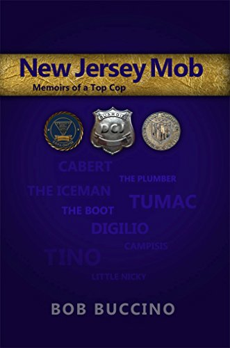 New Jersey Mob: Memoirs of a Top Cop