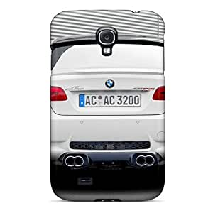 (TZo19623BNkC)durable Protection Cases Covers For Galaxy S4(bmw Acs3 Sport M3 Rear)