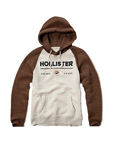 hollister-mens-hoodie-sweatshirt-pullover-large-cream-brown